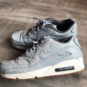 Nike Air Max Women's Sneakers